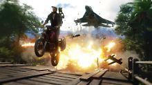 Computerspielemesse E3: Die ersten E3-Kracher sind raus