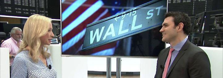 n-tv Zertifikate: USA vor nächster Zinserhöhung