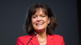 Eva Lohse leitet den neuen Kommunalrat der Immobilienbranche. Die CDU-Politikerin war von 2002 bis 2017 Oberbürgermeisterin von Ludwigshafen und von 2015 bis 2017 Präsidentin des Deutschen Städtetags.