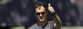 Julen Lopetegui kehrt zu Real Madrid zurück