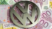 Das Prozesskostenrisiko bei der Klage gegen VW trägt allein der Bundesverband der Verbraucherzentralen.