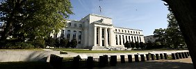 2018 vier statt drei Erhöhungen: Notenbank Fed hebt Leitzins an