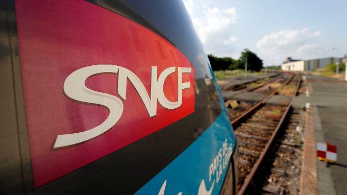 Die französische Staatsbahn SNCF wird künftig in eine Aktiengesellschaft umgewandelt