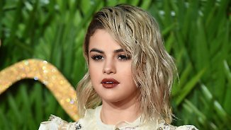 Promi-News des Tages: Stardesigner Gabbana pöbelt gegen Selena Gomez