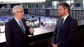 """Frank Meyer spricht mit Martin Utschneider: """"Charts lügen nicht, sie schwindeln höchstens"""""""
