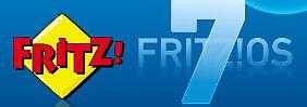 Labor-Versionen stehen bereit: Großes Fritzbox-Update vorab probieren