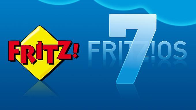 FritzOS 7 kommt im Juli, Labor-Versionen bieten einen Vorgeschmack.