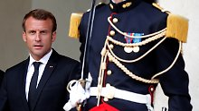 """Streit um """"Aquarius""""-Flüchtlinge: Macron sollte von der Kanzel steigen"""