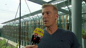 """Uli Stein zur DFB-Titelverteidigung: """"Die Spieler sind nicht mehr so heiß drauf"""""""