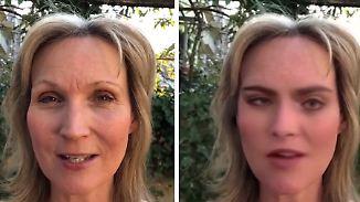 n-tv Ratgeber: Manipulierte Videos täuschen Internetnutzer