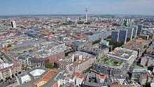Geldwäsche leicht gemacht: Mafia setzt auf Immobilien in Deutschland