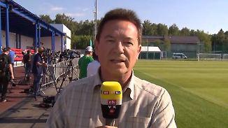 """Klaus Jakob zum deutschen WM-Start: """"Haben noch nie ein Pflichtspiel gegen Mexiko verloren"""""""