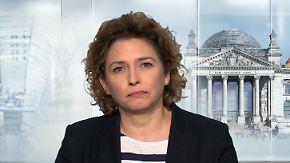 """Nicola Beer im Interview: """"Wir brauchen ein Punktesystem im Einwanderungsrecht"""""""