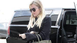Promi-News des Tages: Khloé Kardashians Rückkehr nach LA heizt Gerüchteküche an