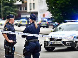 Blutiger Abend in Malmö: 18-Jähriger stirbt bei Schießerei