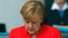 Der Druck nimmt zu: Die nächsten zwei Wochen muss Angela Merkel nutzen, um ihre fragile Koalition zu retten.