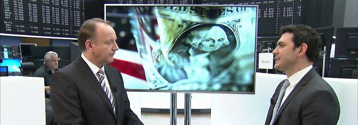 n-tv Zertifikate: Endlich wieder Zinsen! Zumindest beim US-Dollar...