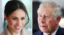 Wolfram?!: So nennt Prinz Charles die Schwiegertochter