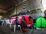 Weltflüchtlingstag: Als Kind in einem fremden Land ankommen