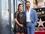 Nachwuchs in Hollywood: Eva Longorias Baby ist da!