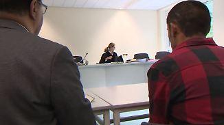 13.000 offene Asylverfahren in Berlin: Wenn zwei Stunden über ein ganzes Leben entscheiden