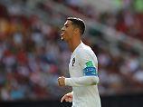 Mehr Farce als Spektakel: Ronaldo köpft Marokko ins Tal der Tränen