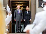 Aufstockung des Militäretats: US-Verteidigungsminister lobt von der Leyen