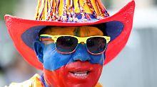 Der Sport-Tag: Alkohol-Schmuggler aus Kolumbien ist seinen Job los