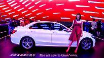 Gewinnwarnung aus Stuttgart: Handelsstreit belastet Daimlers China-Geschäft