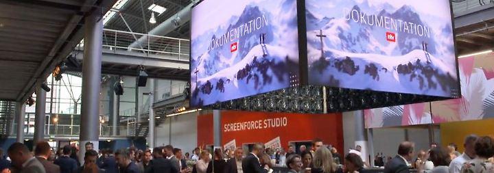 Screenforce Days in Köln: Investition trifft auf Kreativität