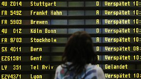 Ansprüche durchsetzen: Was tun bei Flugverspätungen?