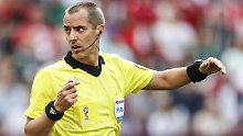 Der Sport-Tag: Marokko klagt: Schiedsrichter hat nach Ronaldos Trikot gefragt