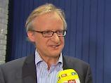 """Albrecht von Lucke über 100 Tage GroKo: """"CSU hat Selbstradikalisierung betrieben"""""""