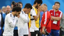 WM-Fakten für Besserwisser: Ägypten und Saudis droht Negativ-Rekord