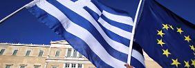 Letztes Hilfspaket läuft aus: Ende der Griechenland-Krise wird eingeläutet