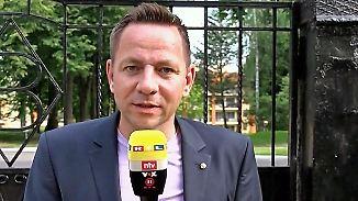 """Timo Latsch nach knappem DFB-Sieg: """"Medizinische Abteilung wird jetzt gefragt sein"""""""