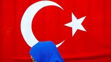Daten & Infografiken: Die Wahl in der Türkei