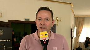 """Timo Latsch aus Watutinki: Weltmeister bekommen """"Druck der jungen Wilden"""" zu spüren"""