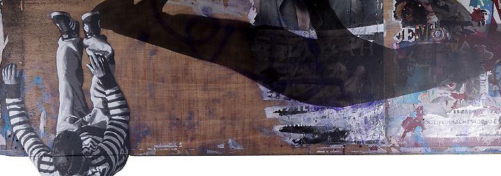 Fotorealismus mit gewissem Etwas: Anders Gjennestad - von der Straße in die Galerien der Welt