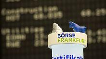 Der Börsen-Tag: Handels- und Zickenkrieg gefährden Dax-Erholung