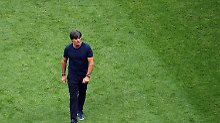Sechs Lehren des WM-Desasters: DFB-Elf kassiert Högschdstrafe - und nun?