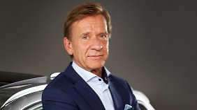 Volvo-Chef Håkan Samuelsson will kein eigenes Design für seine Elektroautos.