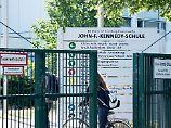 Die John-F.-Kennedy-Schule liegt in Berlin-Zehlendorf.