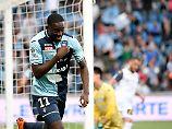 Der Sport-Tag: Mainz 05 verpflichtet Franzosen-Talent für Rekordsumme