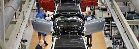 Großauftrag von BMW: Chinesen bauen Akku-Fabrik in Thüringen
