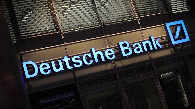 Krisenmanagment mangelhaft: Deutsche Bank fällt bei US-Stresstest durch