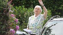 In den 60er-Jahren angestellt: Himmler-Tochter arbeitete für den BND