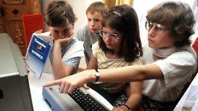 1985 war der C64 der Traum vieler Kinder und Jugendlicher.