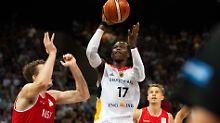 Bei WM-Quali gegen Österreich: NBA-Star Schröder feiert Traum-Comeback