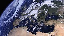 Nordafrika lehnt geschlossen ab: Flüchtlingszentren - aber wo bloß?